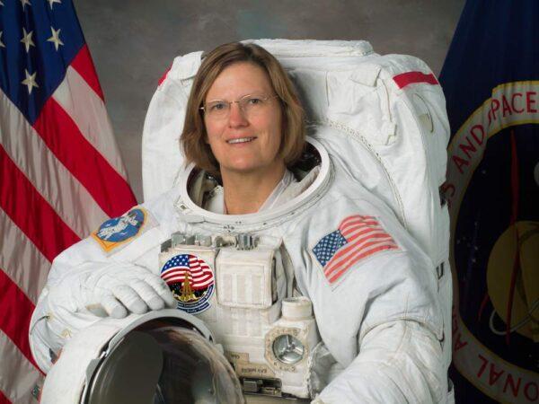 Kathy Sullivan