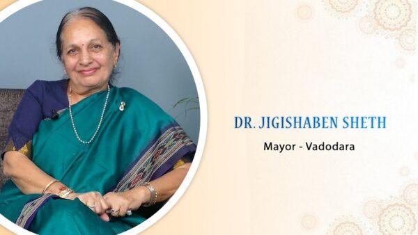 Dr. Jigeesha Jatinbhai Sheth