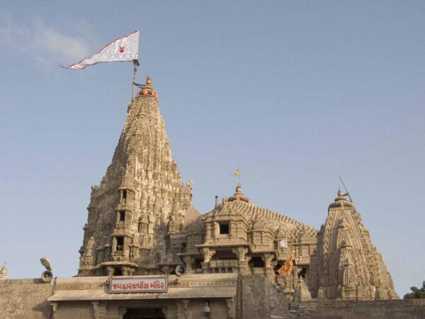 Shree Dwarkadhish Temple